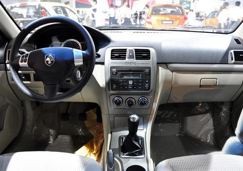 售6.68-10.68万 长安CX30三厢正式上市