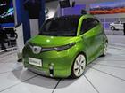 GREEN I概念车