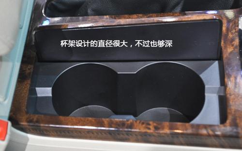 """自主新""""传奇"""" 广州车展实拍广汽传祺"""