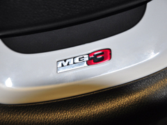 时尚由谁主张?上汽MG3对比新嘉年华