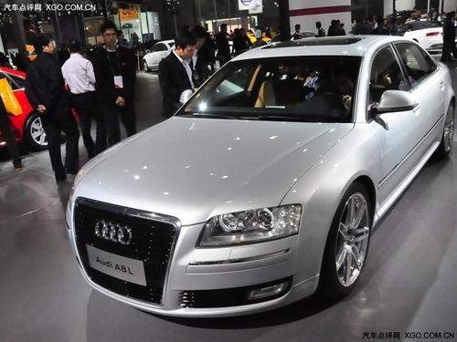 新X3/A8L领衔 德系三驾马车新车全盘点