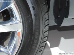 力量的象征 广州车展实拍SUV福特锐界