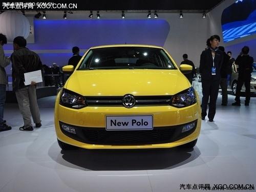 新与新的较量 广本新飞度与大众新POLO