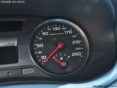 堪比POLO GTI!车展实拍性能车雷诺Clio