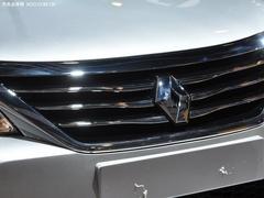 杀入国内争市场 沃尔沃S60与雷诺纬度