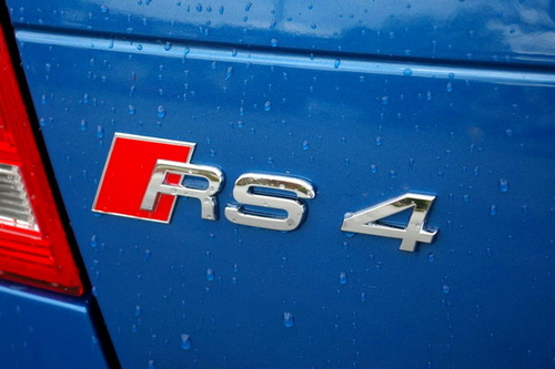 RS5顶替 奥迪放弃推出新一代RS4车型