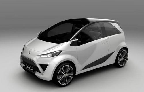 2013年登场 莲花将推出全新城市小车