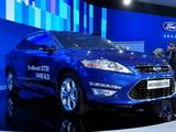 2.0T发动机 新款蒙迪欧-致胜明年上市
