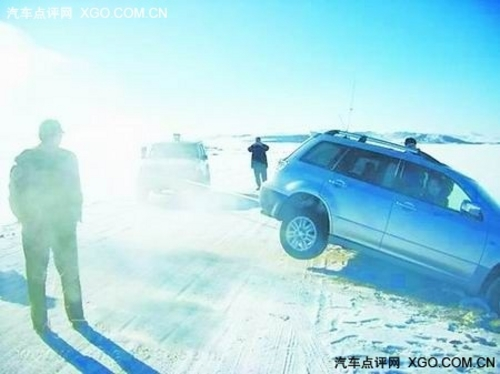 不仅仅是在下雪天 冬季行车安全须知
