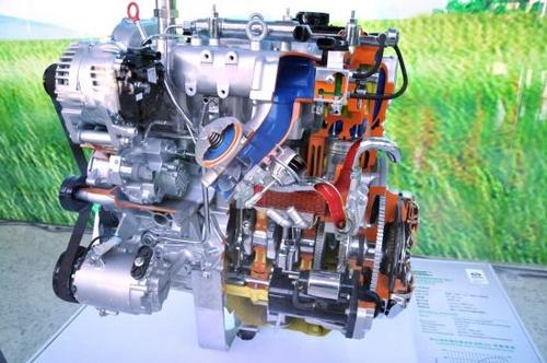 或将引入6AT 特拉卡T10将于4季度投产