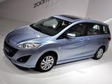 新马自达5等 1月份上市八款新车型一览
