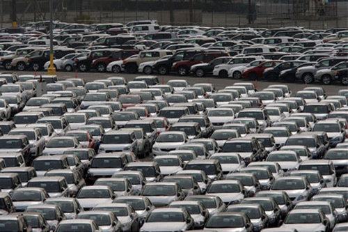 多项优惠政策取消 2011年车市十大展望