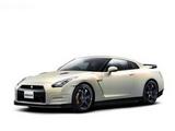 动力未提升 日产发布最新特别版GT-R