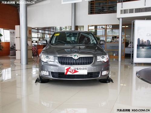 埋头赚钱!2010车十大赢家之上海大众篇