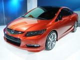 新Civic登场 北美车展8款概念车盘点