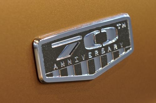 售35715美元起 大切诺基推70周年纪念版