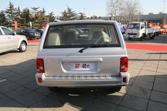 北汽推新SUV 域胜007/骑士S12今日上市