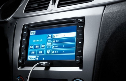 配置小幅升级 2011款风神H30 17日上市