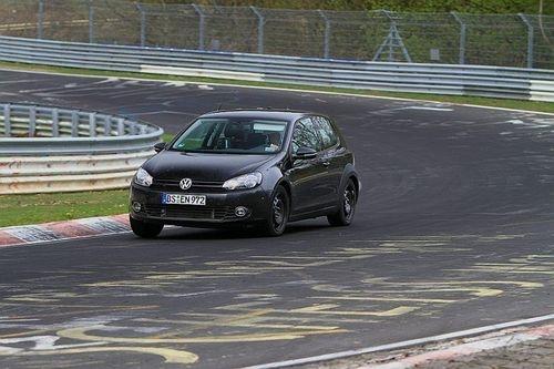 2012年底上市 大众第7代Golf车身将增大