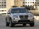 2011新车展望 宝马新X3将于3月份上市