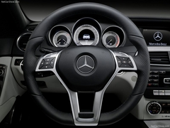 2011新车展望 2012款奔驰C级今夏国产