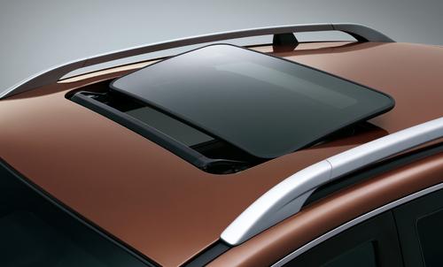 2011新车展望 纳智捷SUV有望在4月上市