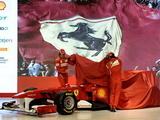 取名F150 法拉利2011款F1赛车正式发布