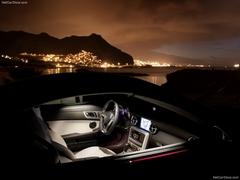 2011新车展望 奔驰全新SLK亮相日内瓦