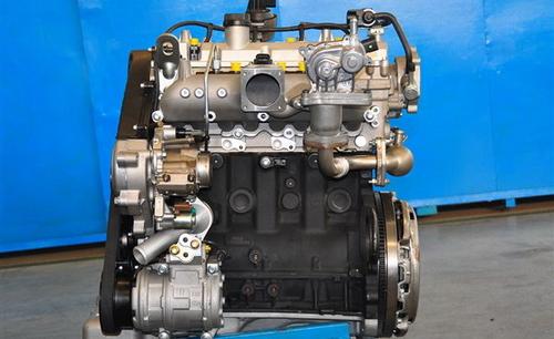 知识普及 汽油机与柴油机工作原理解读
