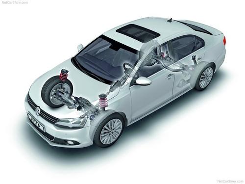 2011新车展望 大众新Jetta定于9月投产