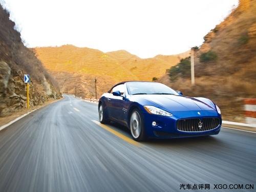 一切都是浮云 2010年印象最深刻测试车