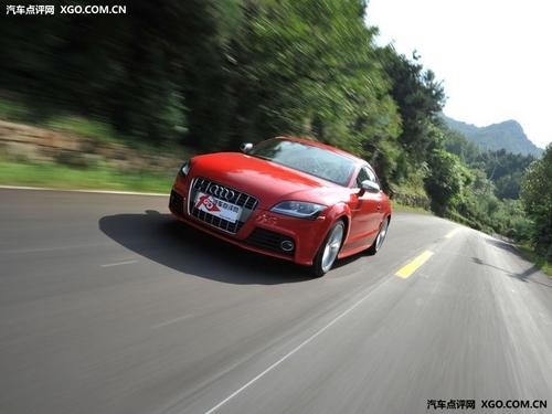 梦想与现实!2010年编辑最爱的测试车