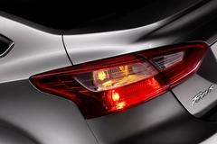 重磅大明星 海外试驾2012款福特福克斯