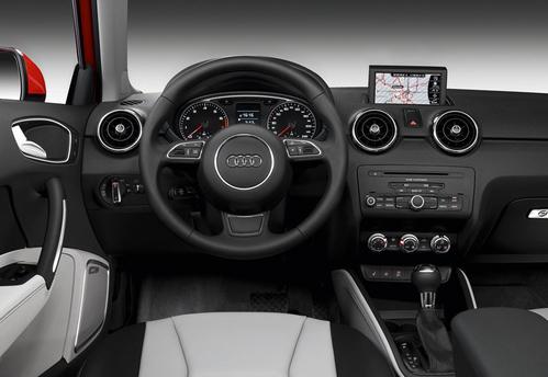 基本实现全系入华 奥迪4款上市新车展望