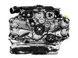 多方面提升 斯巴鲁发布全新一代发动机