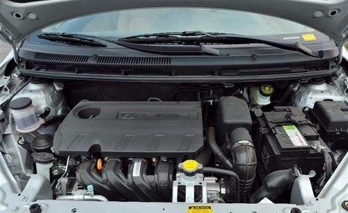 大空间高性价比 四款自主紧凑型车推荐