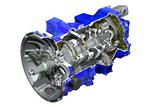 从发动机到轮胎 细数动力经过的齿轮