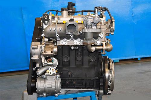 解读汽车发动机(二) 汽油机VS柴油机
