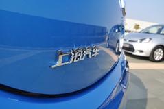 潮流新单品 静态体验个性潮车上汽MG3