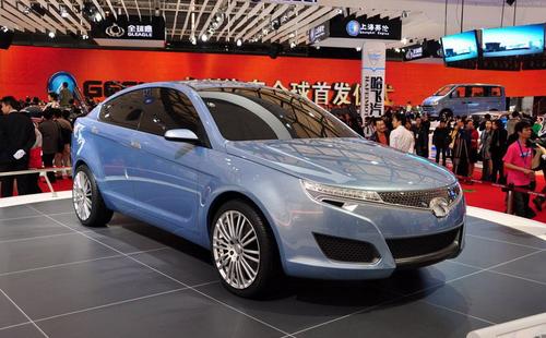 定位高于菱悦 东南汽车明年将推新车V5
