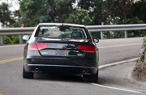 未来风向标!新一代Audi A8L技术详解