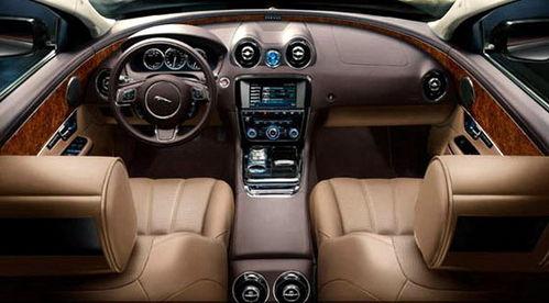 预售96.8万 捷豹新XJ全景商务版将上市
