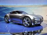 零排放跑车 日产发布全新Esflow概念车