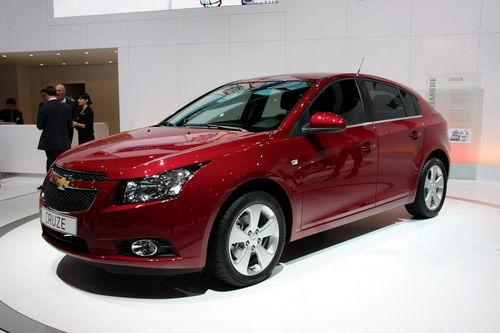 国内择期上市 3款日内瓦车展热门改款车