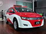 明年出口欧洲 比亚迪e6电动车年内上市