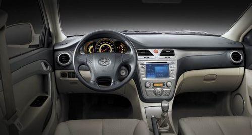和悦RS 1.5L车型今日上市