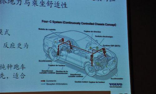 瑞典裔中国籍 试驾体验沃尔沃全新S60