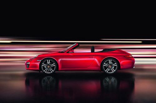 售149.96万起 保时捷911新车今晚上市