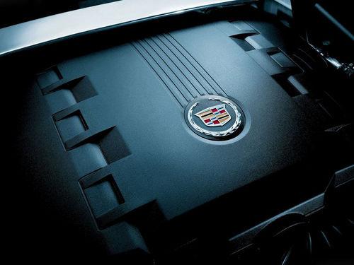 上海车展发布 凯迪拉克CTS Coupe参展