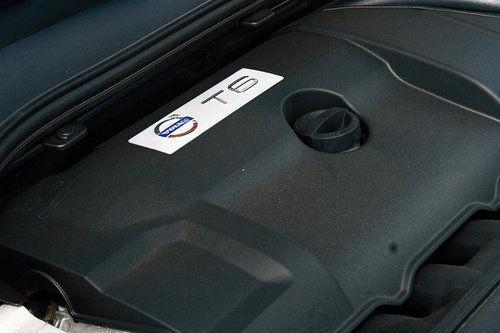 发展的转折点 海外试驾全新沃尔沃S60
